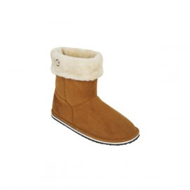 Bottes Femme Cool Shoe Yosem Brown