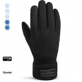 Gloves DAKINE Men Belmont Glove Black