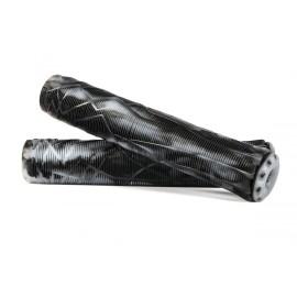 Black Transparent Ethic Scooter Handle Grip