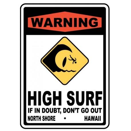Décapsuleur Magnet Surfpistols High Surf