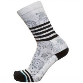 Chaussettes STANCE Briar White