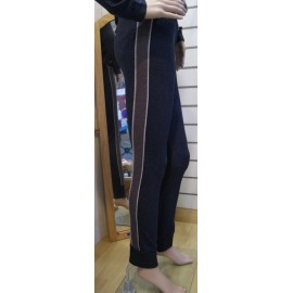 Pantalon de Jogging Femme Banana Moon Indigo Dorabella