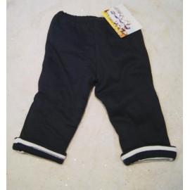 Pantalon Molleton Bébé Papylou SEIN Marine