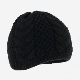 Bonnet Herman Maggy 8604 Noir