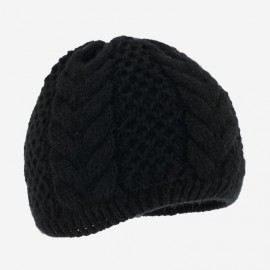 Herman Maggy Beanie 8604 Black
