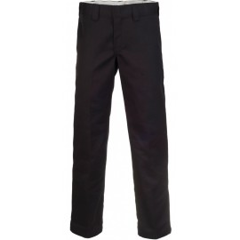 Pantalon Dickies Slim Straight Work Pant Black