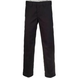 Pantalon Dickies Slim Straight Work Pant Black