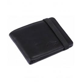 Dickies Wilburn Wallet Black