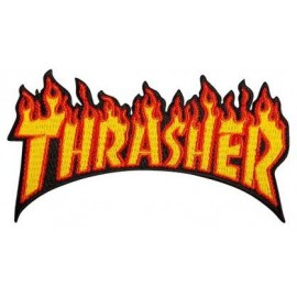 Patch Tharsher Flame