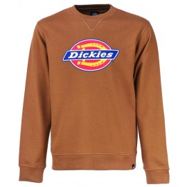 Sweatshirt Dickies Harrison Brown Duck