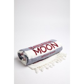 BANANA MOON Beach Towel Fouta Sharmi Marbella Marine