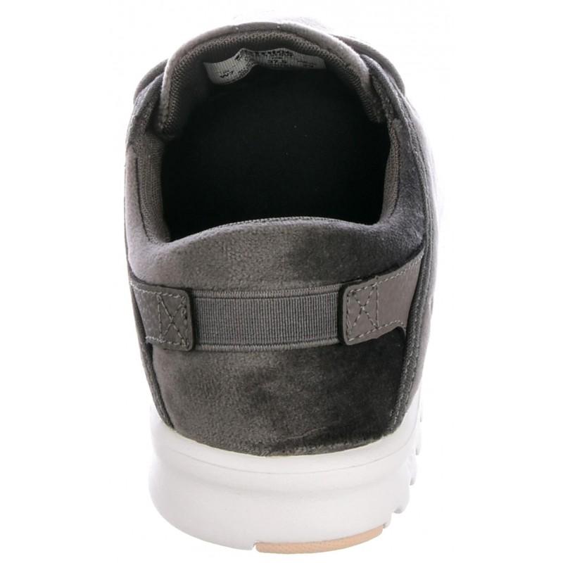 Etnies Scout Womens Shoes Grey White Gold - Breizh Rider b1174f81d