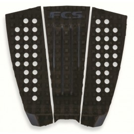 Pads FCS Julian Wilson Black Charcoal