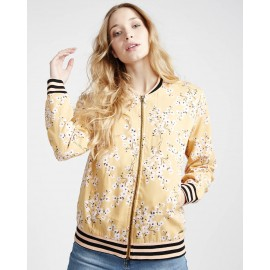 BILLABONG Women's Retro Bloom Golden Hour Jacket