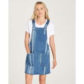 Robe en Jeans ELEMENT Be Free Washed