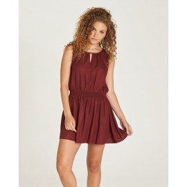 ELEMENT Someone Port Dress