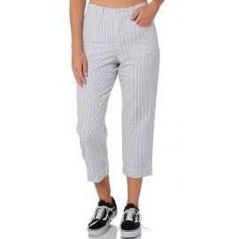 Pantalon Femme ELEMENT Rumi Blanc