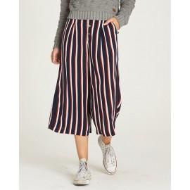 ELEMENT Women's Pants Aluna Indigo Stripe Pant