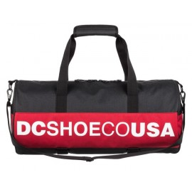 DC Hawker Duffle Bag Black
