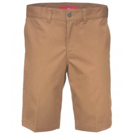 Dickies Industrial Walk Short Brown Duck
