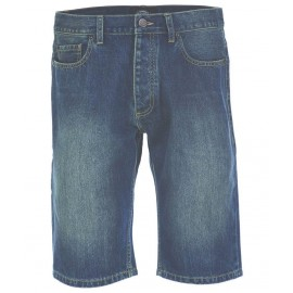Short Michigan Dickies Antique Wash