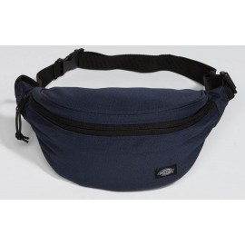 Dickies High Island Bum Bag Navy Blue