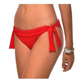 Swimsuit Bottom BANANA MOON Pima Collins Red