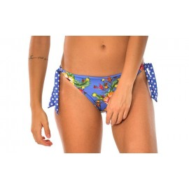 Bottom Swimsuit BANANA MOON Boa Dolcevita Blue