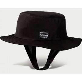 Chapeau Dakine Indo Surf Hat Noir