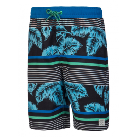 Junior Boardshorts PROTEST Brem 19 JR Blue