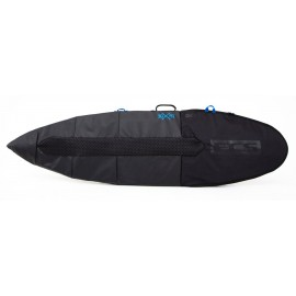 FCS 3DxFit Day All Purpose Cover 6'3 Black