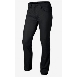 Pants Jeans Hurley 84 Slim Black