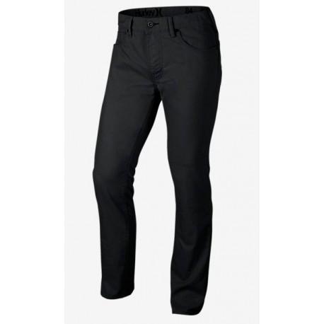 Pantalon Homme Hurley 84 Slim Noir