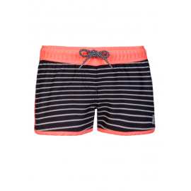 Short Junior PROTEST Bonny Jr True Black