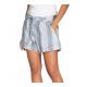 PROTEST AIKOS Seashell Women's shorts
