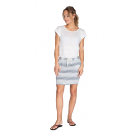 PROTEST Esh Seashell Skirt