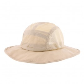 Mixed Lightweight Hat HERMAN Wild 034 Beige