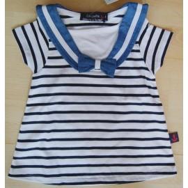 Navy Blue Moliets Papylou Dress