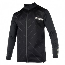 Mystic Thermal Bipoly Jacket Black