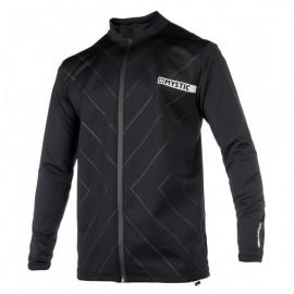 Mystic Thermal Bipoly Jacket Black