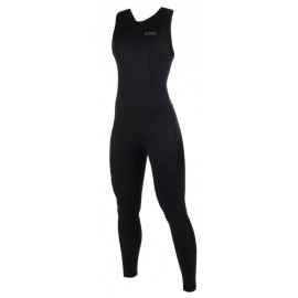 Mystic Brand Long John Women 1.5mm Black