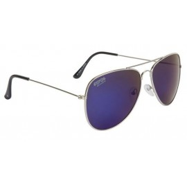 Cool Shoe Iron Sunglasses Silver