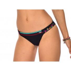 Bottom Swimsuit BANANA MOON Fresia Hacienda Black