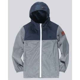 ELEMENT Junior Jacket Alder Light 2 Tones Gray