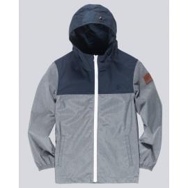 ELEMENT Junior Jacket Alder Light 2 Tones Gray