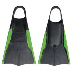 Palmes Bodyboard Orca Black Lime