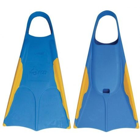 Palmes Bodyboard Orca Royal Gold
