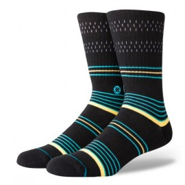 Chaussettes STANCE Reda Black