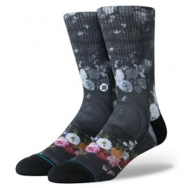 STANCE Marie Black socks