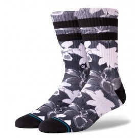 STANCE Lilly Black Socks